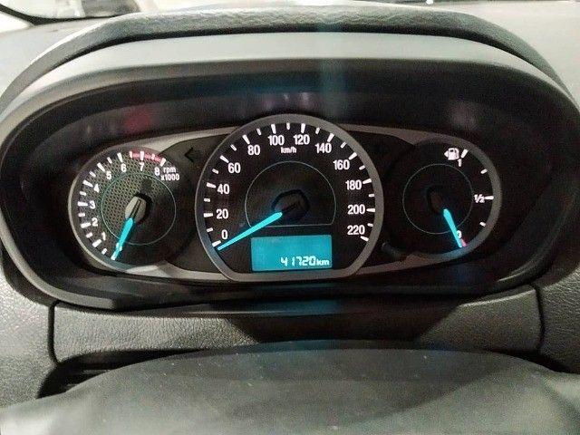 Ford ká 1.0 SE 12V Flex Manual 2019 - Foto 8