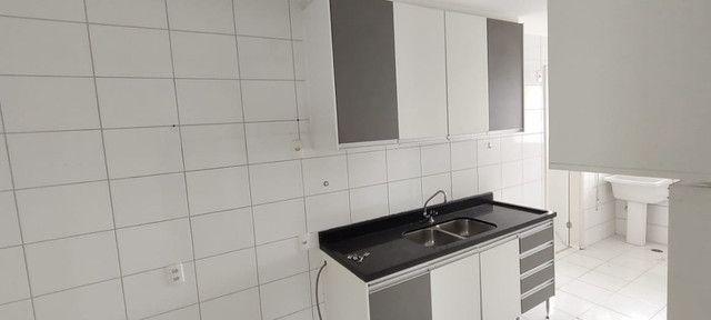 Edf Le Parc, 140m², 4 Qts, 3 Suites + Dependência, Reformado, 2 Vagas, Armarios... - Foto 18