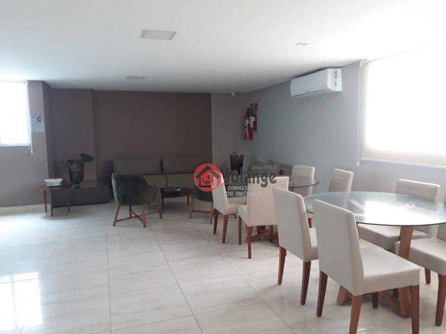 Apartamento com 2 dormitórios à venda, 56 m² por R$ 255.000,00 - Castelo Branco - João Pes - Foto 15