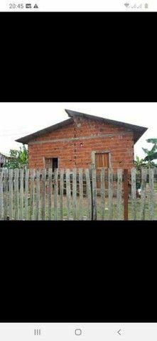 Casa no ramal no Amapá - Foto 2