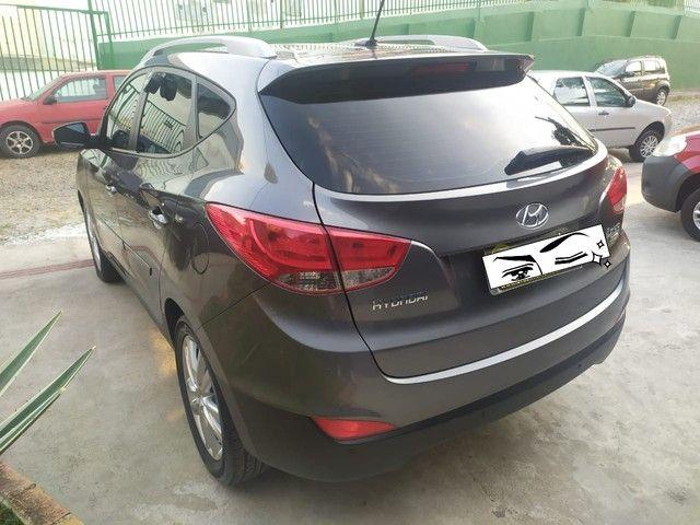Hyundai ix35 2.0L 16v (Flex) (Aut) - Foto 4