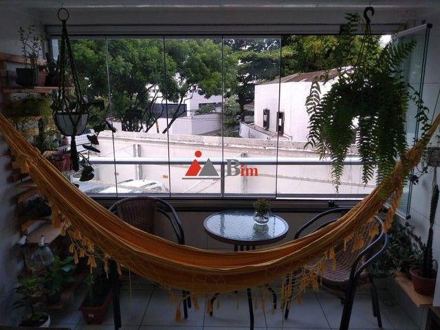 BIM Vende no Rosarinho, 59m², 02 Quartos - Boa localização, com área de lazer - Foto 4