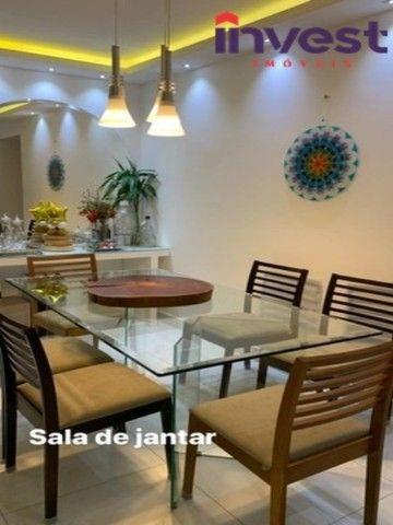 Apartamento Luxuoso com 3 Quartos e Lazer Completo em Park Sul. - Foto 2