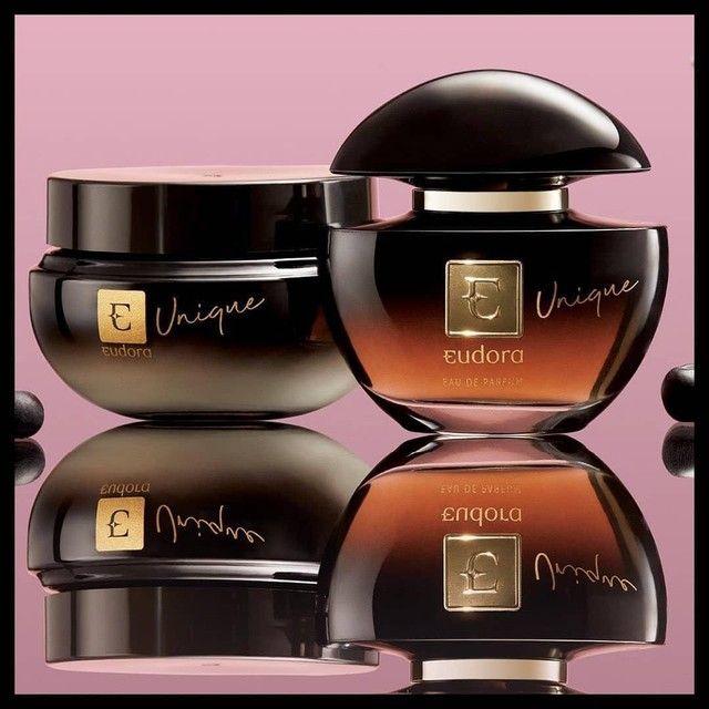 Eudora Unique Eau de Parfum 75ml - Foto 5