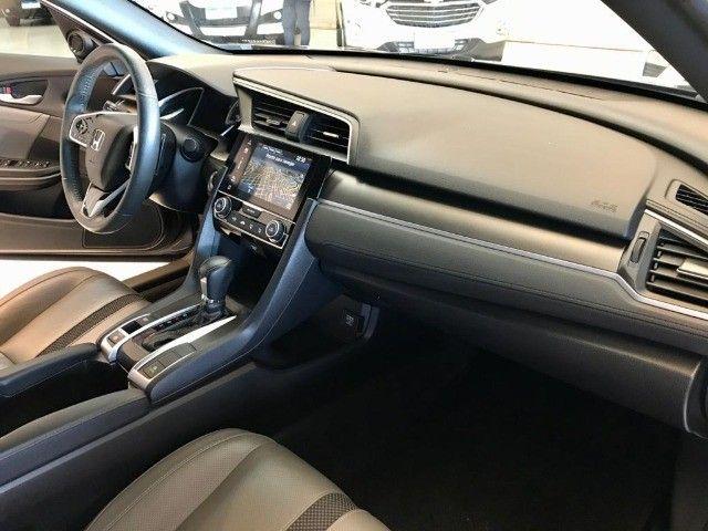 Honda Civic EXL 2.0 Flex - Foto 6