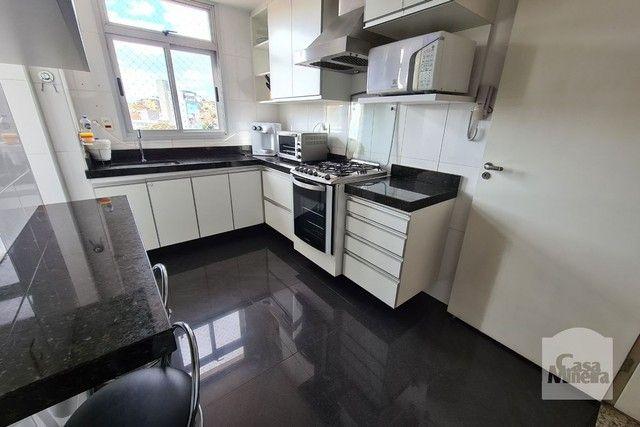 Apartamento à venda com 3 dormitórios em Santa efigênia, Belo horizonte cod:328120 - Foto 18