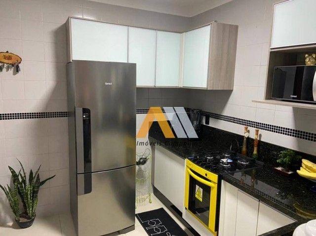 Apartamento com 2 dormitórios à venda, 55 m² por R$ 220.000,00 - Vila Jardini - Sorocaba/S - Foto 6