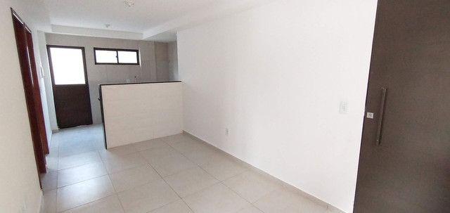 Apartamento Térreo em Mangabeira I - Foto 2