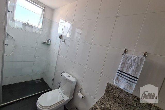 Apartamento à venda com 3 dormitórios em Santa efigênia, Belo horizonte cod:328120 - Foto 14