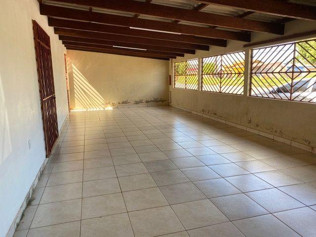 Vendo ou alugo casa rua principal Santo Afonso - Foto 14