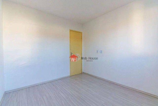 Sobrado à venda, 85 m² por R$ 210.000,00 - Igara - Canoas/RS - Foto 11