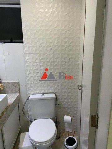 BIM Vende na Tamarineira, 62m², 03 Quartos - Andar alto, Lazer Completo - Foto 14