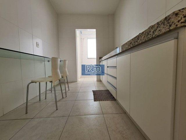 Apartamento à venda com 3 dormitórios em Caiçaras, Belo horizonte cod:6629 - Foto 11
