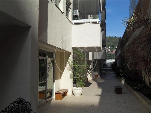 Apartamento à venda com 2 dormitórios em Botafogo, Rio de janeiro cod:824735 - Foto 2