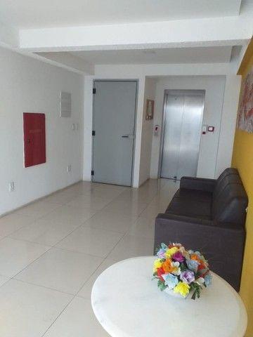 FS - Apartamento com 1 dormitório à venda em Candeias pertinho da praia. - Foto 6