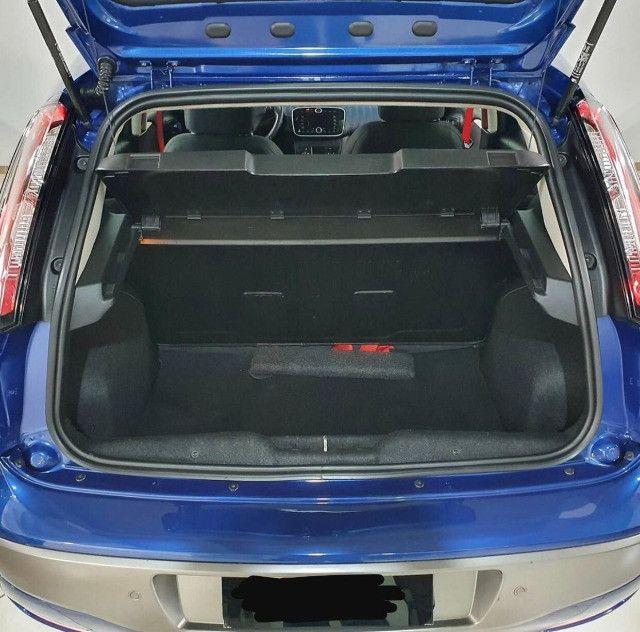 Fiat Punto Sporting 1.8 2013 - Foto 8