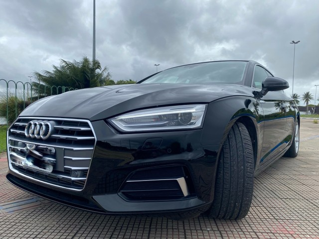 Audi A5 Sportback impecável - Foto 6