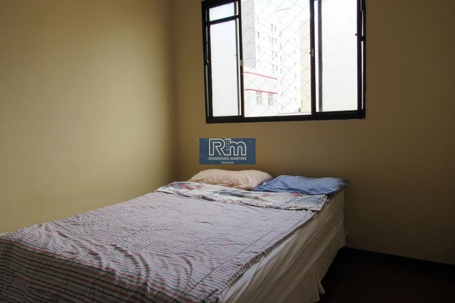 Apartamento à venda com 2 dormitórios em Caiçara, Belo horizonte cod:5732 - Foto 20