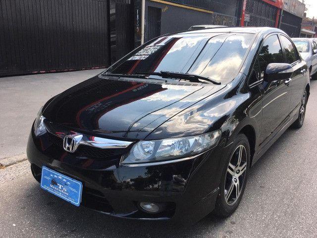 Civic Exs 1.8 16V i-Vtec Aut. Flex 2011 **Super Conservado** - Foto 5