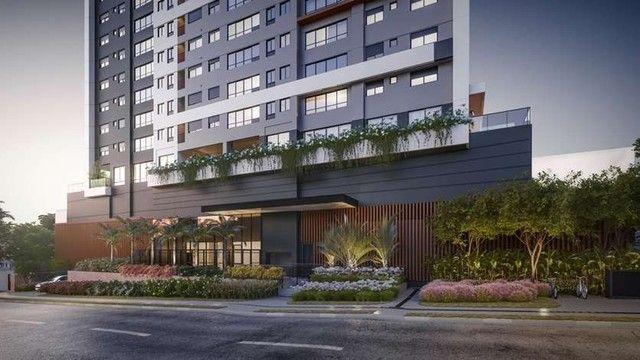 Vereda Areião - Apartamento de 111m², com 2 à 3 Dorm - Goiânia - GO - Foto 3