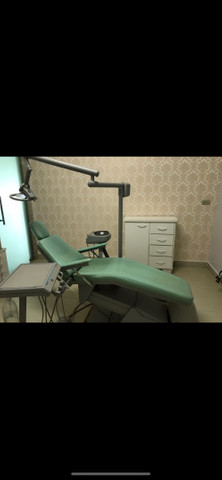 Cadeira Odontológica