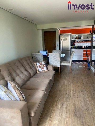 Apartamento Moderno com 2 Quartos, Vaga de Garagem em Águas Claras. - Foto 4