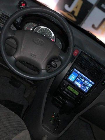 Hyundai Tucson 2.0 16V 2013 - Foto 6