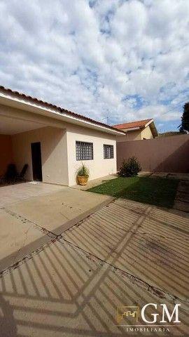 Casa para Venda em Presidente Prudente, Jardim Santa Olga, 3 dormitórios, 3 banheiros - Foto 8