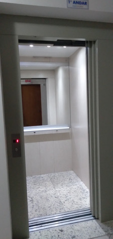 Excelente apartamento com 02 dormitórios no Bairro Ipiranga/ São José - Foto 12