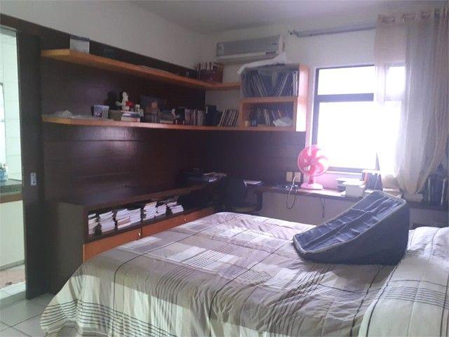 Apartamento à venda com 3 dormitórios em Aldeota, Fortaleza cod:REO381312 - Foto 18