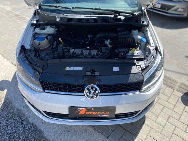 VW FOX 1.6 ROCK RIO 2016 EXTRA  - Foto 10