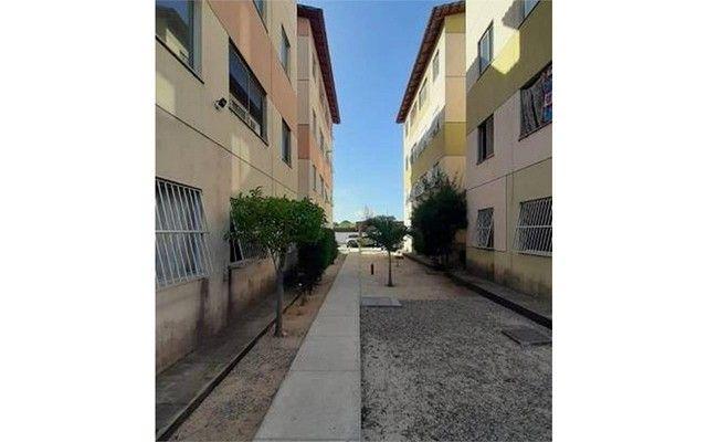 Apartamento à venda com 2 dormitórios em Passaré, Fortaleza cod:REO583453 - Foto 3