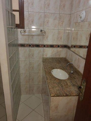 Casa duplex 3 quartos sendo 1 suíte, a venda no bairro Mirante da Lagoa. Macaé - RJ - Foto 14