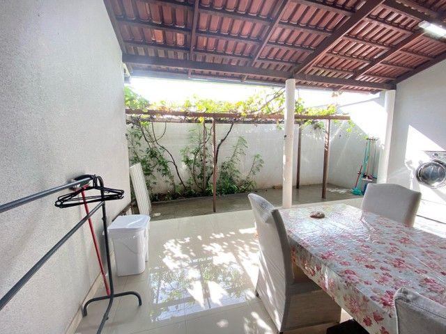 Casa 3 QTS com 180 m2 -Conjunto Riviera goiania  - Foto 12