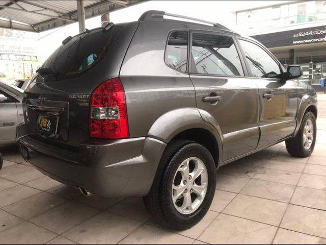 Hyundai Tucson 2.0 8V - Foto 4