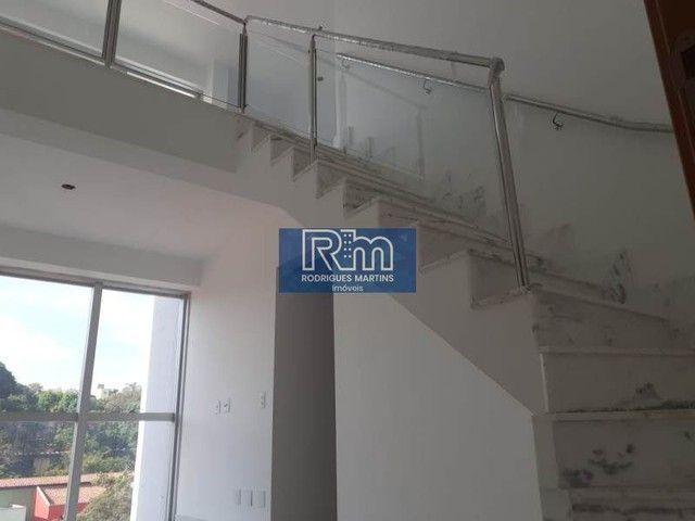 Cobertura à venda com 4 dormitórios em Santa terezinha, Belo horizonte cod:5600 - Foto 3