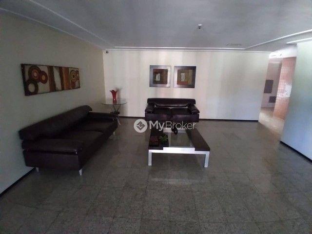 Apartamento com 3 dormitórios à venda, 105 m² por R$ 350.000,00 - Papicu - Fortaleza/CE - Foto 4