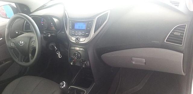 Hyundai - Hb20S 1.6 Comfort Plus - 2015 -Extra - Foto 4