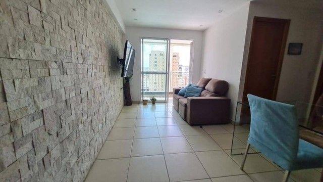 (ESN)TR70287. Apartamento na Fatima com 50m², 2 quartos, 1 vaga - Foto 3