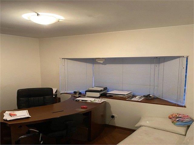 Casa à venda com 4 dormitórios em Morumbi, São paulo cod:REO579386 - Foto 11