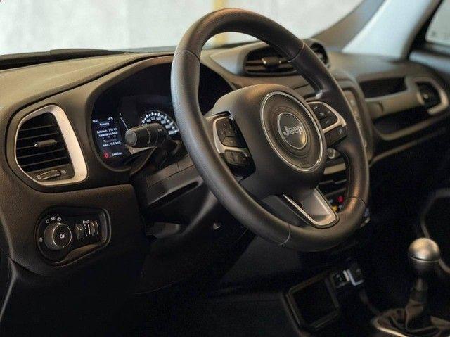 Jeep Renegade - 2019/2019 - Foto 5