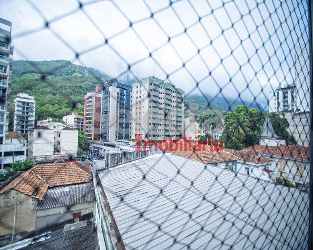 Excelente apartamento reformado na Av. Maracanã com 79m². - Foto 5