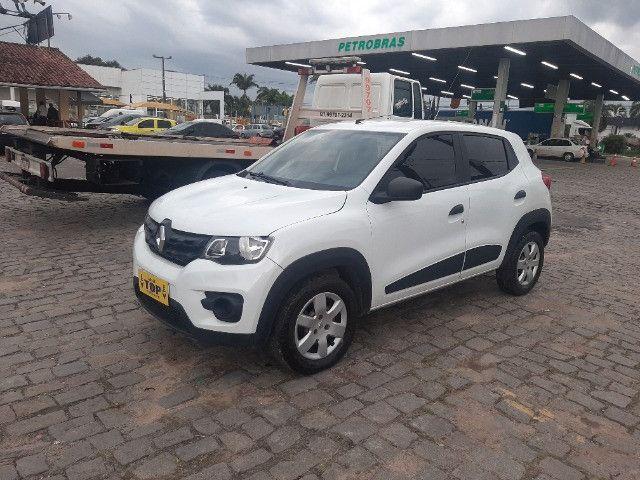 Renault Kwid intense 1.0 2018 completo . $ 39.900, - Foto 9