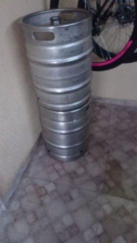 Casco choop 50 litros