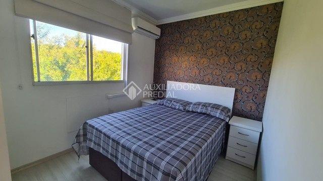 Apartamento à venda com 2 dormitórios em Cavalhada, Porto alegre cod:343409 - Foto 11