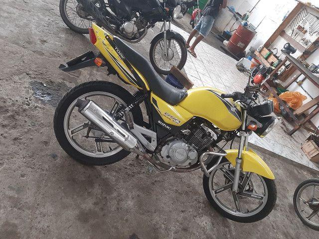 Suzuki gsr 125 - Foto 3
