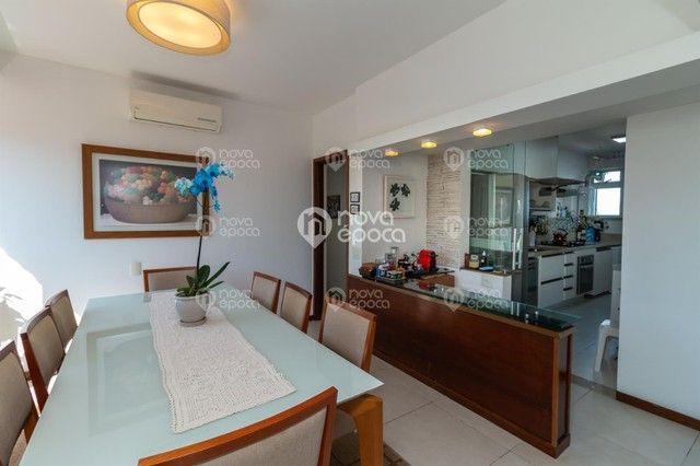 Apartamento à venda com 3 dormitórios em Ipanema, Rio de janeiro cod:IP3AP54089 - Foto 6