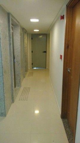 NV - Aluguel na Boa Vista, Todo mobiliado, 1 Quarto, Varanda, 1 Vaga, Lazer completo - Foto 16