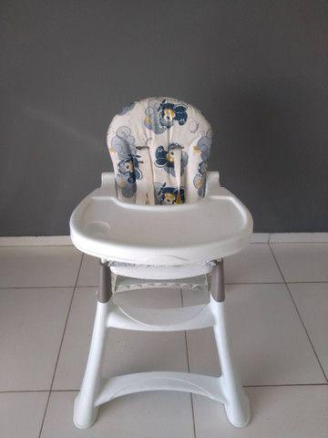 Cadeira de alimentação Premium Galzerano - Foto 6