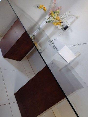 Vendo Mesa para 8 cadeiras  - Foto 6